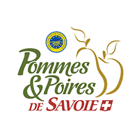 Pommes et poires de Savoie